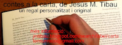 Contes a la carta; un regal personalitzat i original