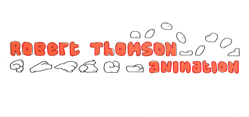 Robert Thomson Animation