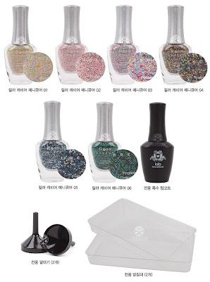 Caviar Manicure, Caviar Nail, Caviar Nail Polish