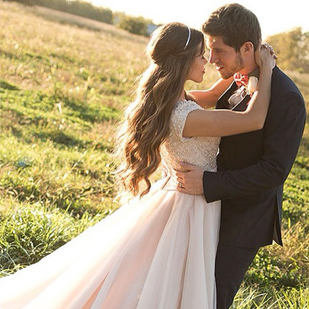 Jessa duggar wedding date in Sydney