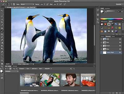 Adobe Photoshop CS6 13.0 Final Repack Silent Install