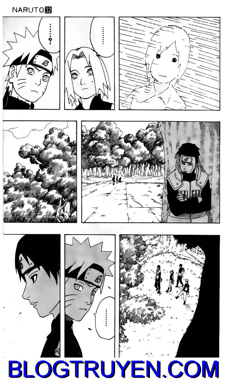 Naruto chap 287 Trang 13 - Mangak.info