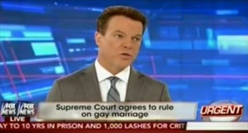 Shep Smith: States fighting marriage equality are the same ones that opposed integration