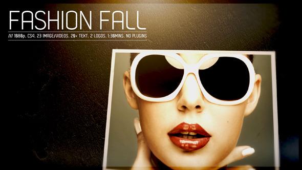 VideoHive Fashion Fall