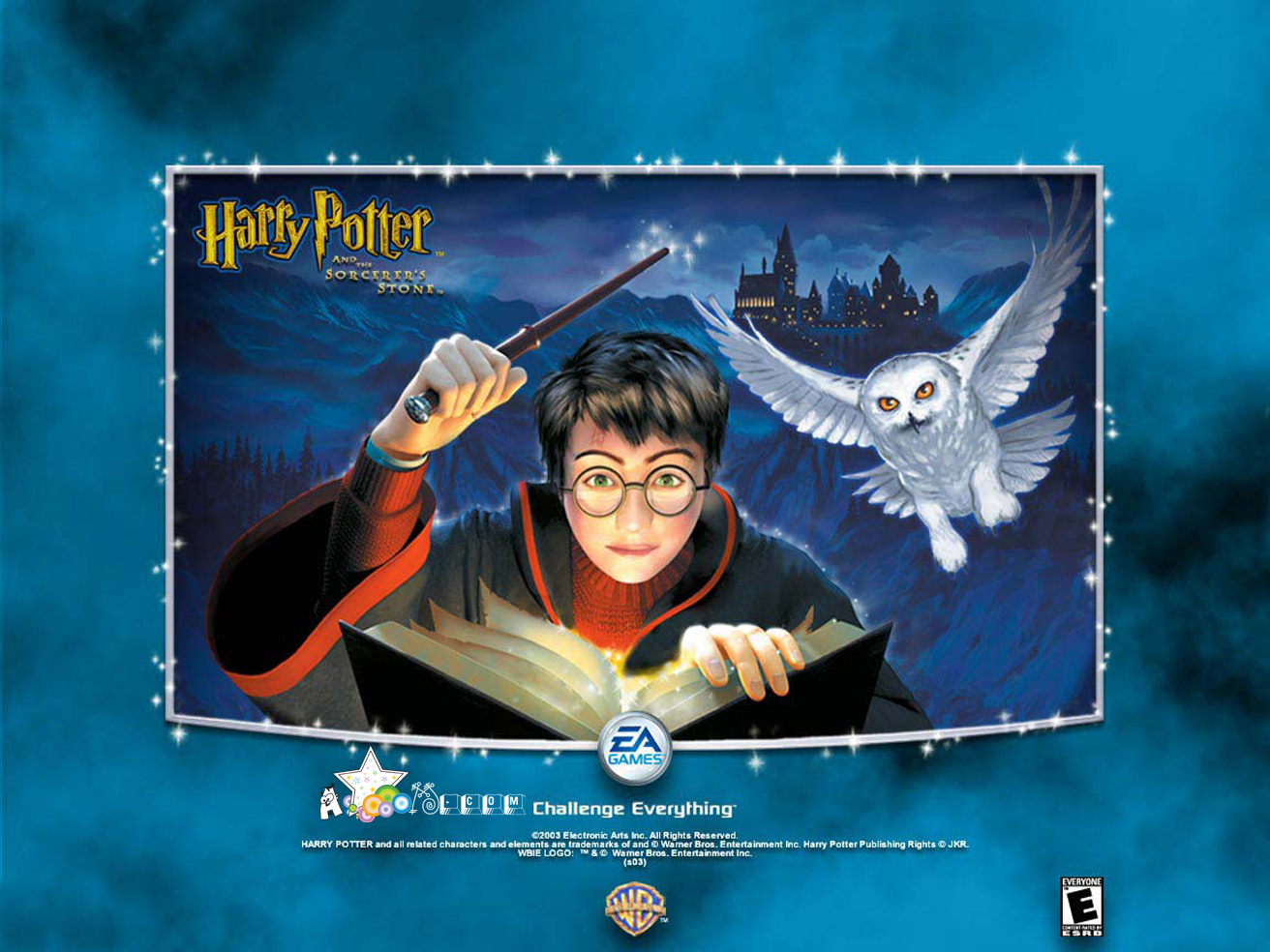 Harry Potter Meu Papel de Parede Grátis