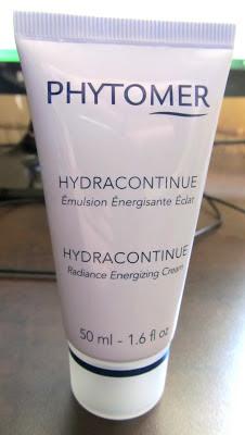 Phytomer: HYDRACONTINUE Émulsion Énergisante Éclat