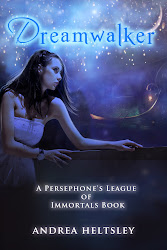 Cover for Dreamwalker