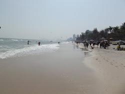 Sweet beach.