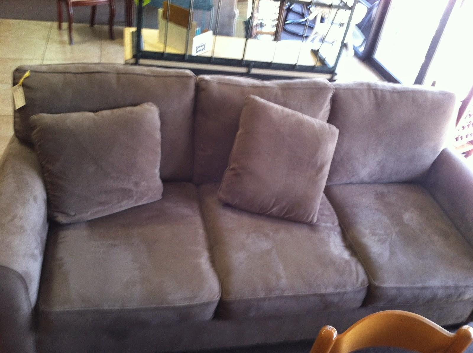 Havertyu0027s Sofa, Chair And Ottoman  $829 Set