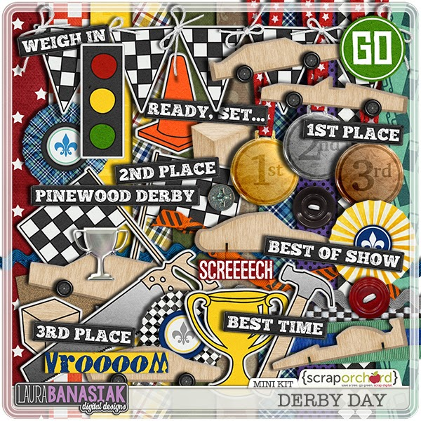 http://scraporchard.com/market/Derby-Day-Digital-Scrapbook-Kit.html
