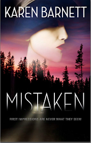 MISTAKEN, coming July 2.