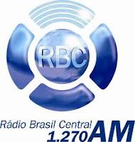 ouvir a Rádio Brasil Central AM 1270,0 ao vivo e online Goiânia
