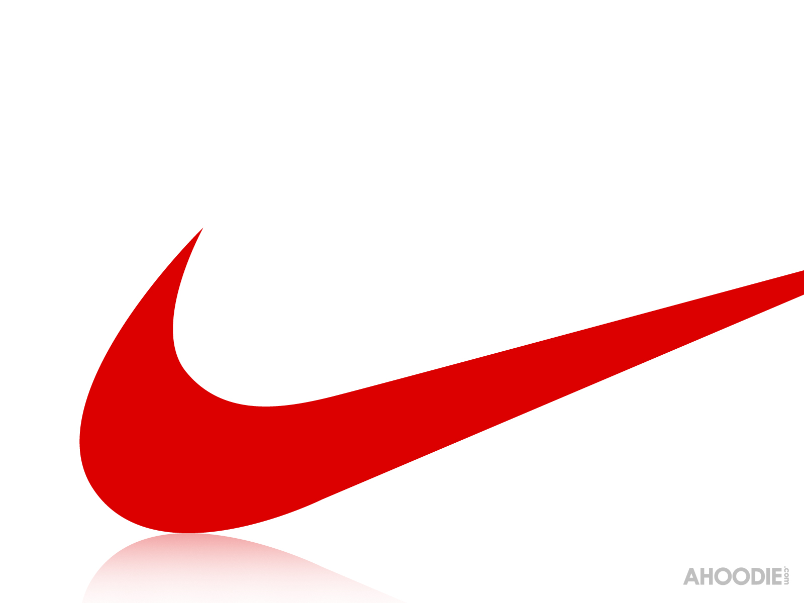Nike Shoes With Swoosh