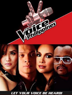the voice of the philippines, sarah geronimo, bamboo, lea salonga, apl, black eyed peas