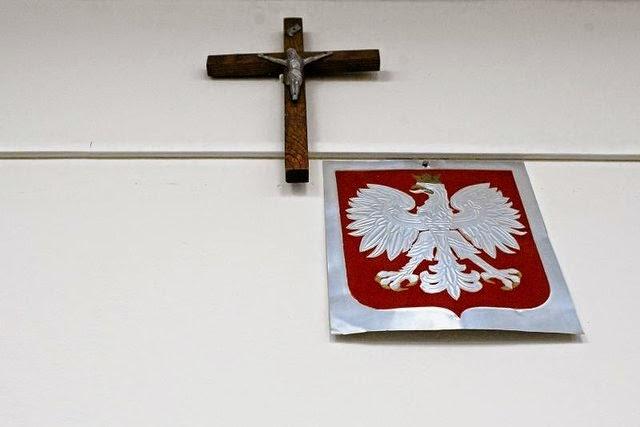 episkopat stwierdził że laickość w Konstytucji RP jest niepotrzebna
