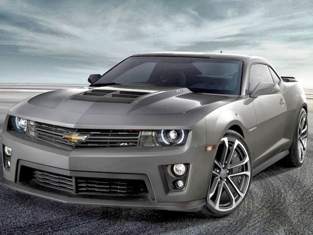 CHEVROLET CAR WALLPAPERS