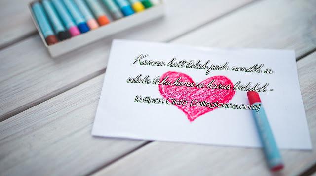 30 Kutipan Romantis Terbaik Seputar Kehidupan Cinta