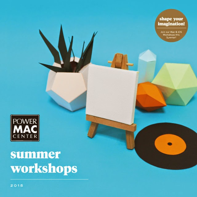 Power Mac Center's Summer Workshop