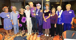Wear Purple for Eulalia 18Aug11