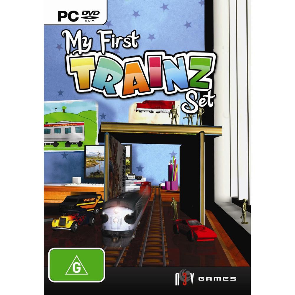 Train games download free full version english