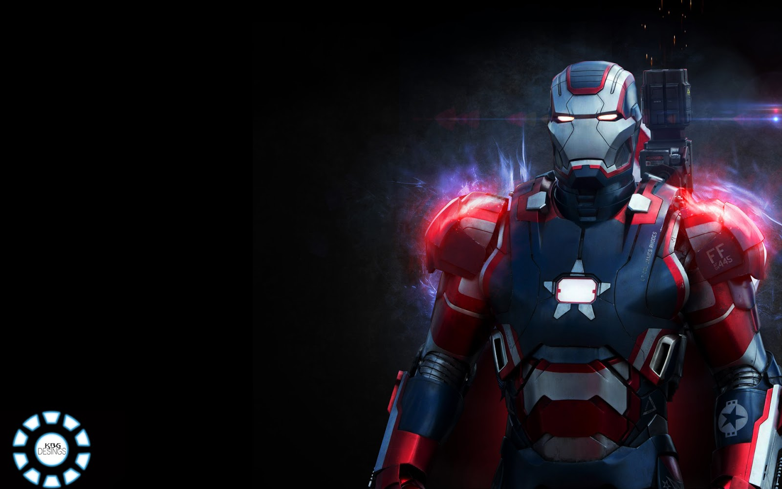 Iron Man 3 Wallpaper High Definition