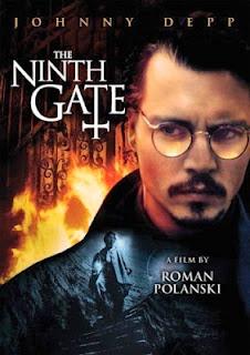 Địa Ngục Tầng Thứ 9 - The Ninth Gate