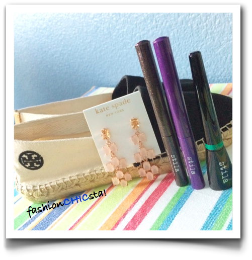 Tory Burch and Kate Spade; a Nordstrom Rack haul.
