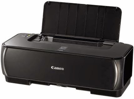 Driver Printer CANON ip1980 V.2.20 (Windows 8.1/8/Vista/XP/2000)