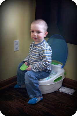Mommy S Reviews Step By Step Potty Training System Reivew