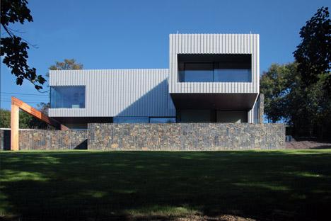 Referencias Arquitectónicas VII