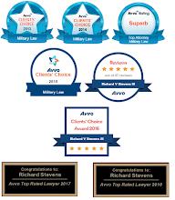 Avvo Awards 2013-2018