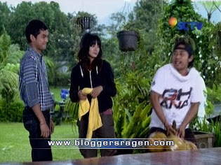 Cintaku Move On Di Kuta FTV
