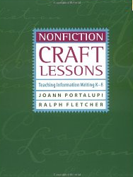 NF Craft Lessons