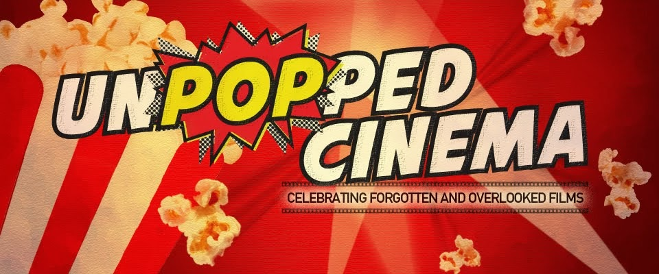 Unpopped Cinema