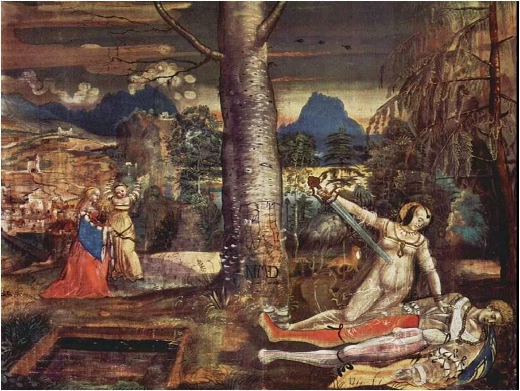 Artes, mitos e amores metamorfoseiam-se