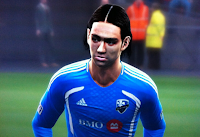 PES 2013: MLS option file Montreal Impact Nesta