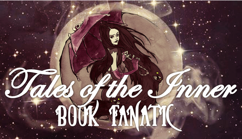 Tales of the Inner Book Fanatic