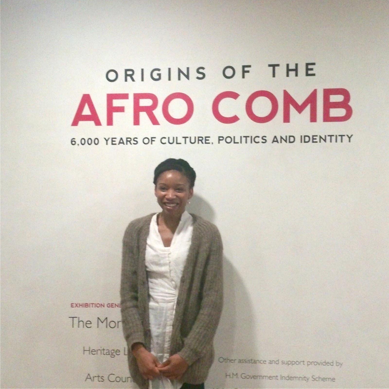 afro origin