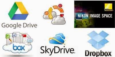3 Perjalanan Android menyimpan Stuff Anda di Cloud penyimpanan online