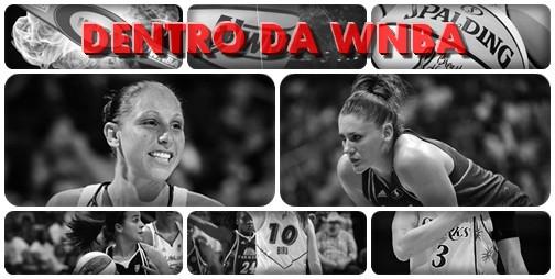 Dentro da WNBA