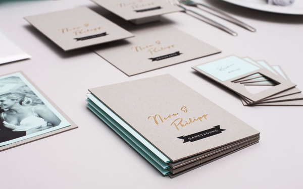 35 creative wedding invitation designs for inspiration jayce o yesta wedding invitation designs a beautiful wedding package stopboris Image collections