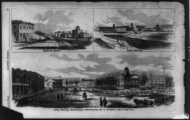 The Great American History Blog: What was Reconstruction Like in ...