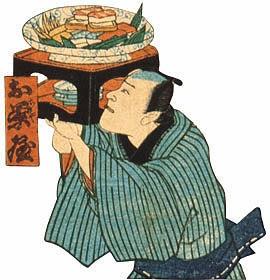 origen historia y evolucion del sushi en japon y por el mundo