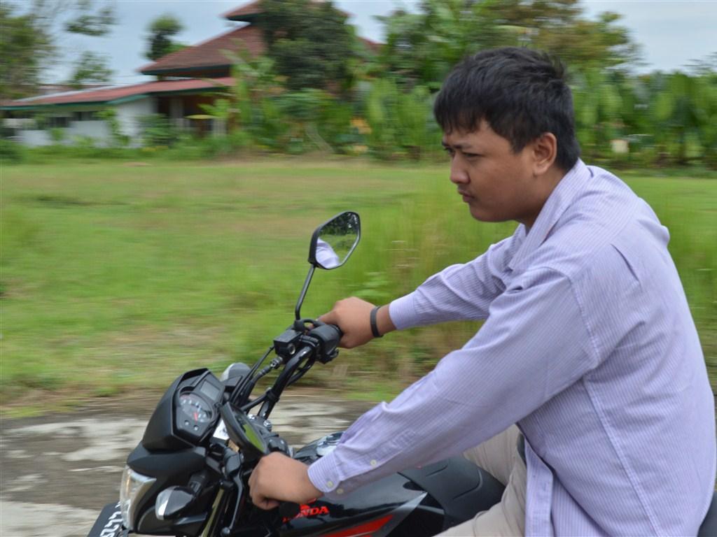 verza, motor verza, verza 150, verza 150 cc, verza honda, motor 150 cc, photograph, solikhul amal, aran setiadi, foto, motor verza 150cc