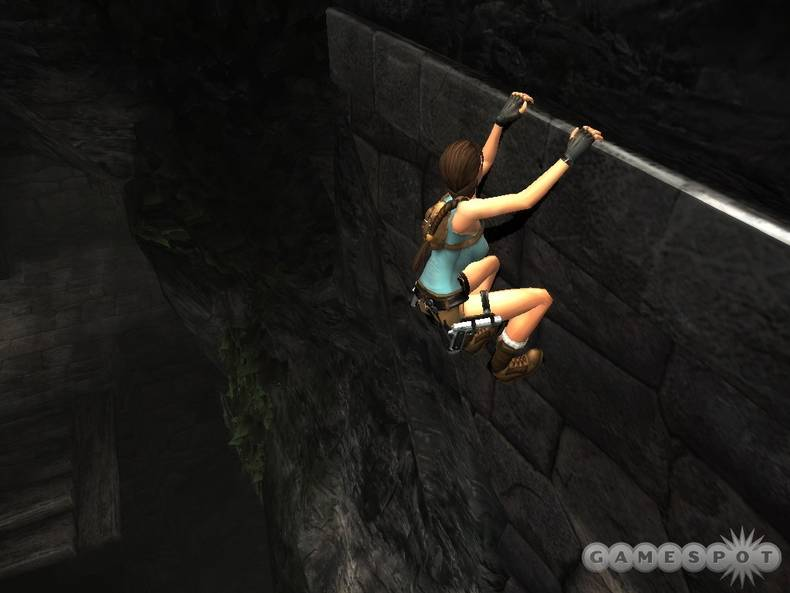 Download Tomb Raider Game Free For PC Full Version - PC Games 25