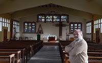 Gereja Prancis Dijual Untuk Dijadikan Masjid