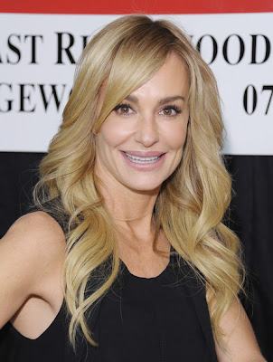 Taylor Armstrong Hairstyle