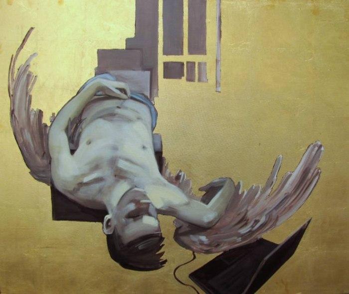 Эстетика человеческого тела. Jakub Godziszewski