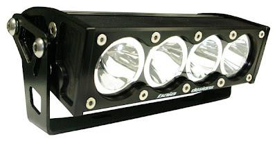 Baja Designs High Speed OnX Light Bar