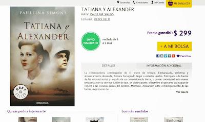 Tatianayalexander